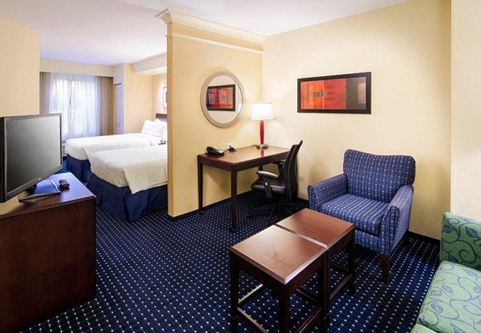 SpringHill Suites Erie