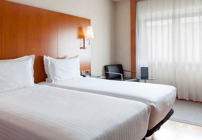 AC Hotel Aravaca by Marriott