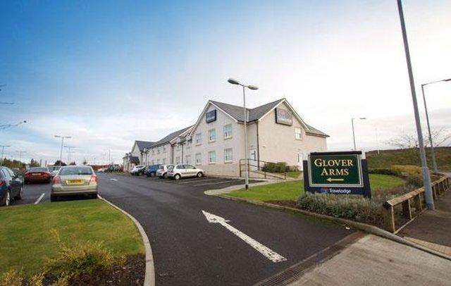 Travelodge Perth A9