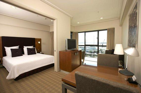 The Sebel Suites Auckland