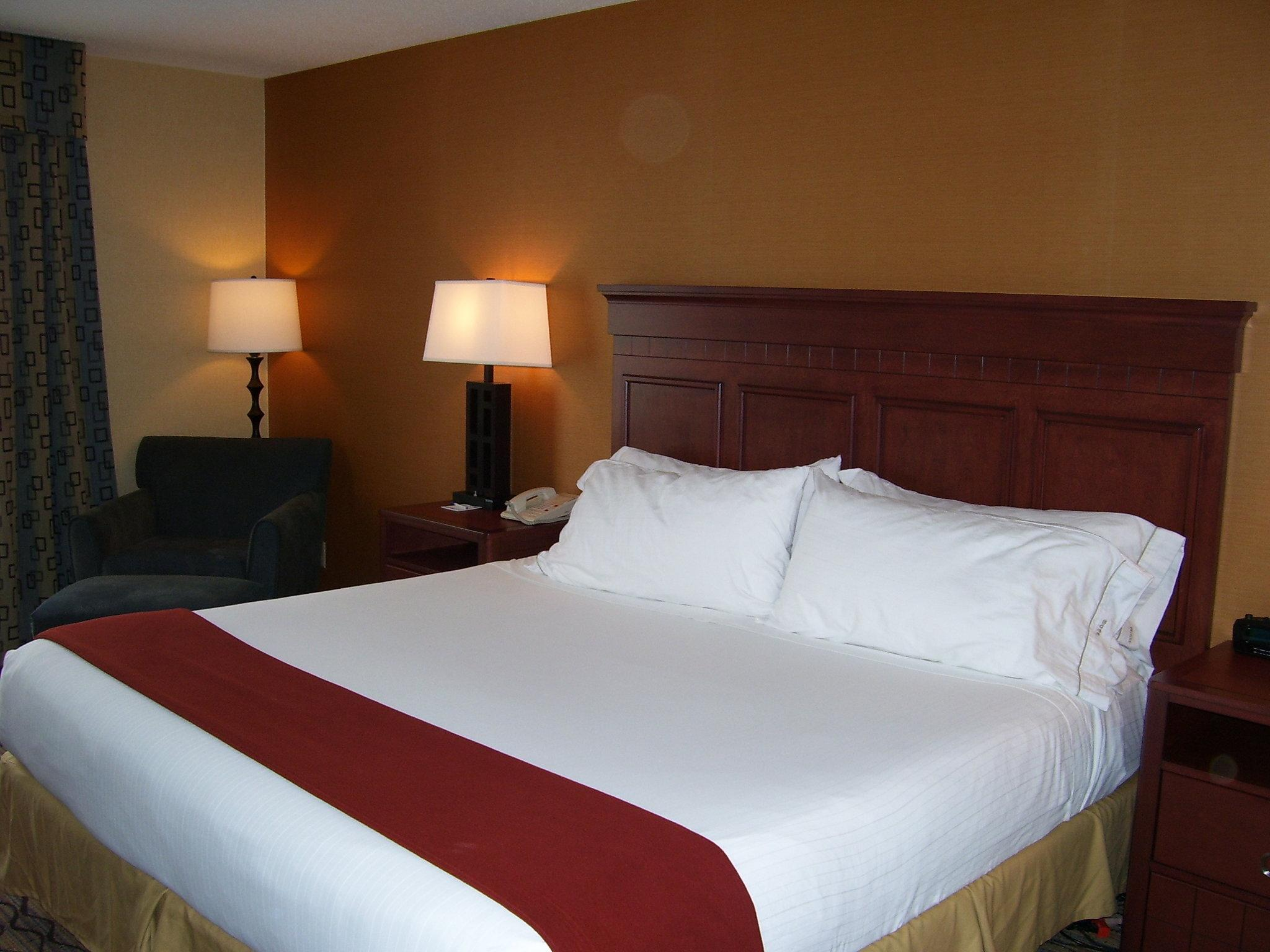 Holiday Inn Express Belleville