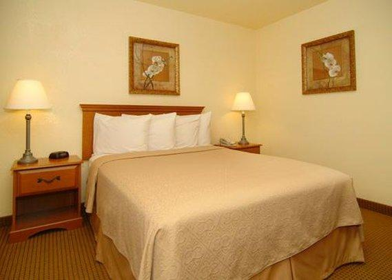 Quality Inn I-5 Near Camp Pendleton