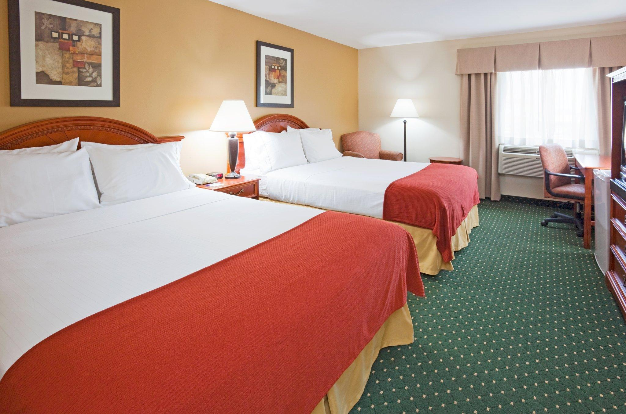 Holiday Inn Express Beloit