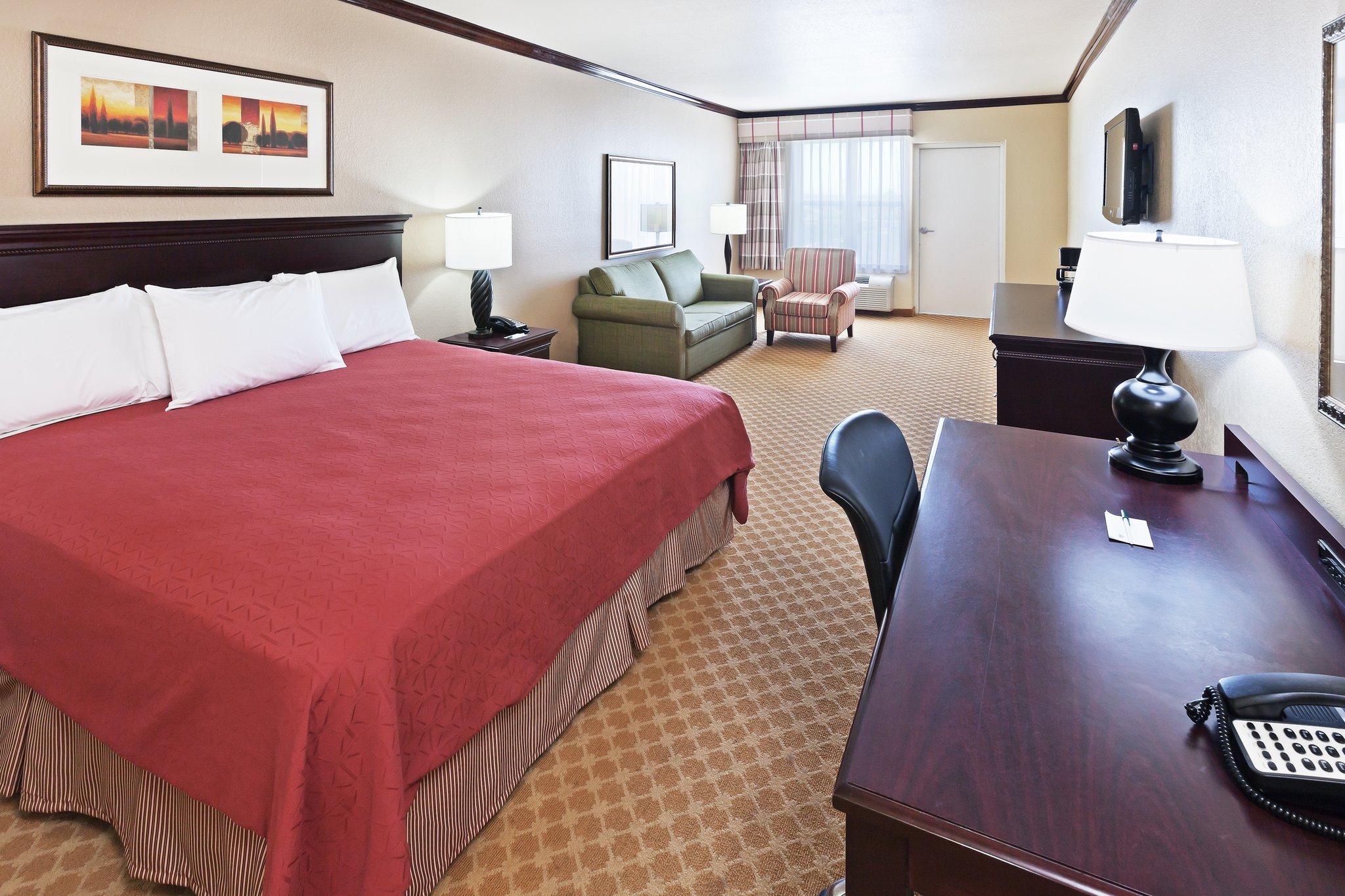 Country Inn & Suites By Carlson, Galveston Beach