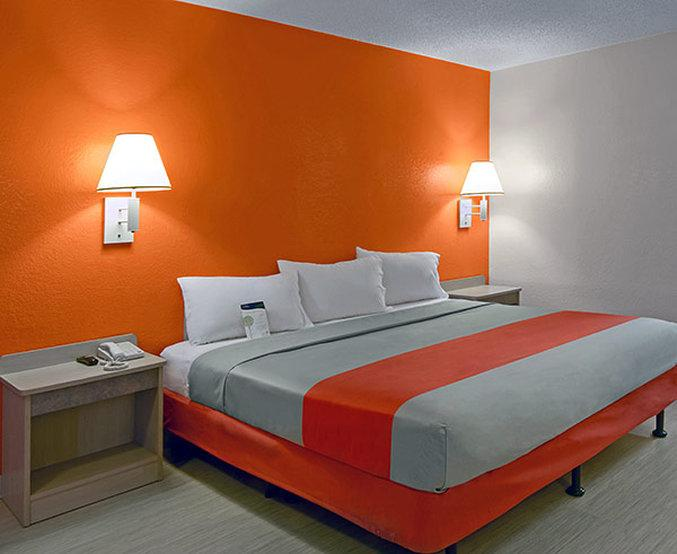 Motel 6 Austin South - Airport