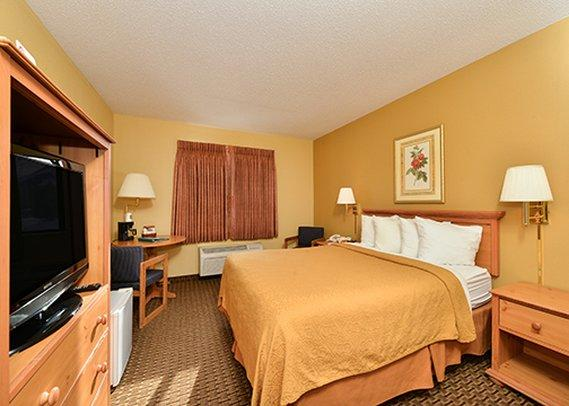 ‪Quality Inn & Suites Sun Prairie‬