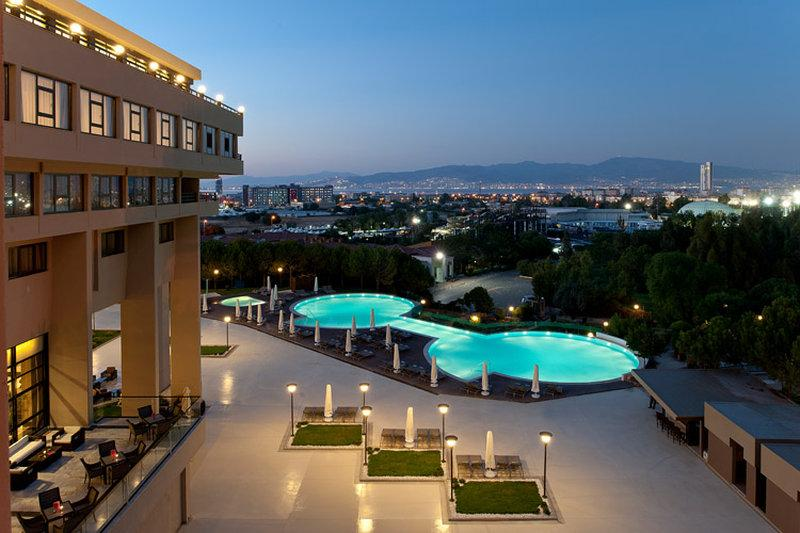 Kaya Izmir Thermal & Convention