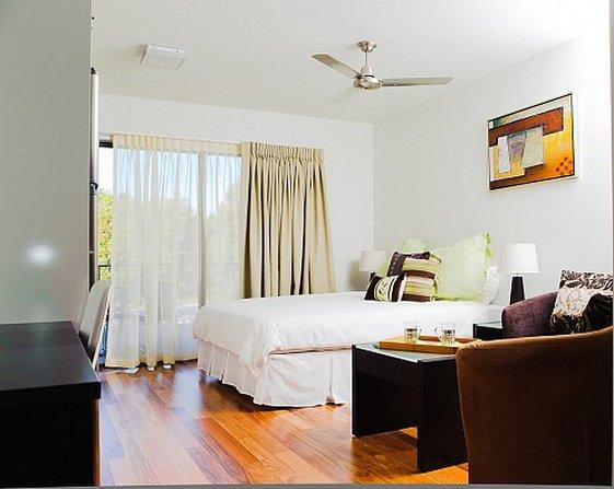 Essence Serviced Apartments