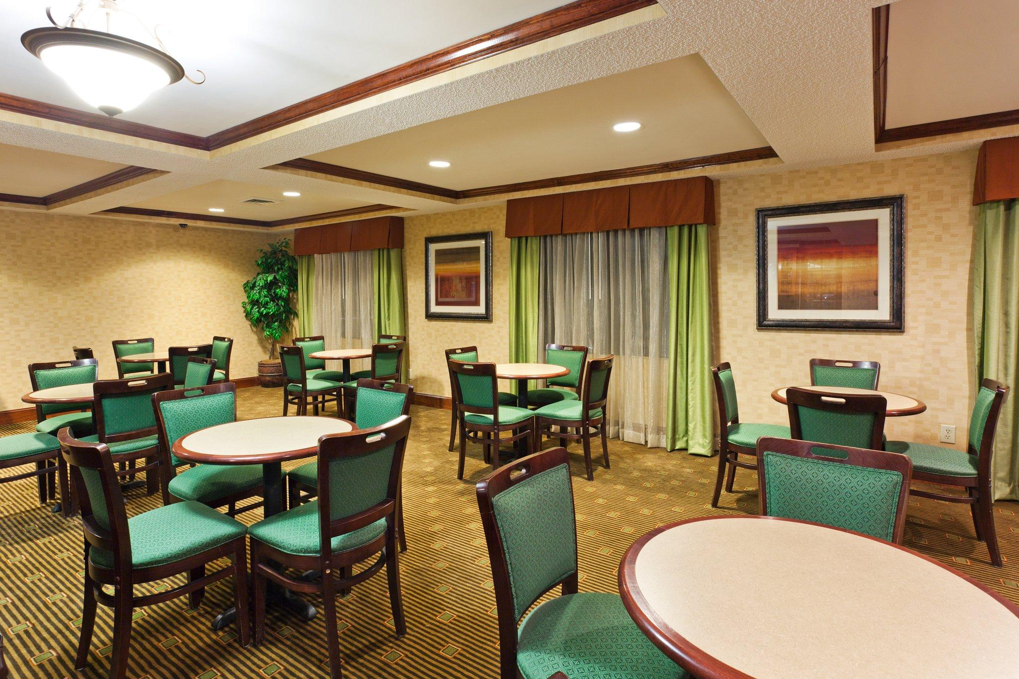 Holiday Inn Express Reidsville