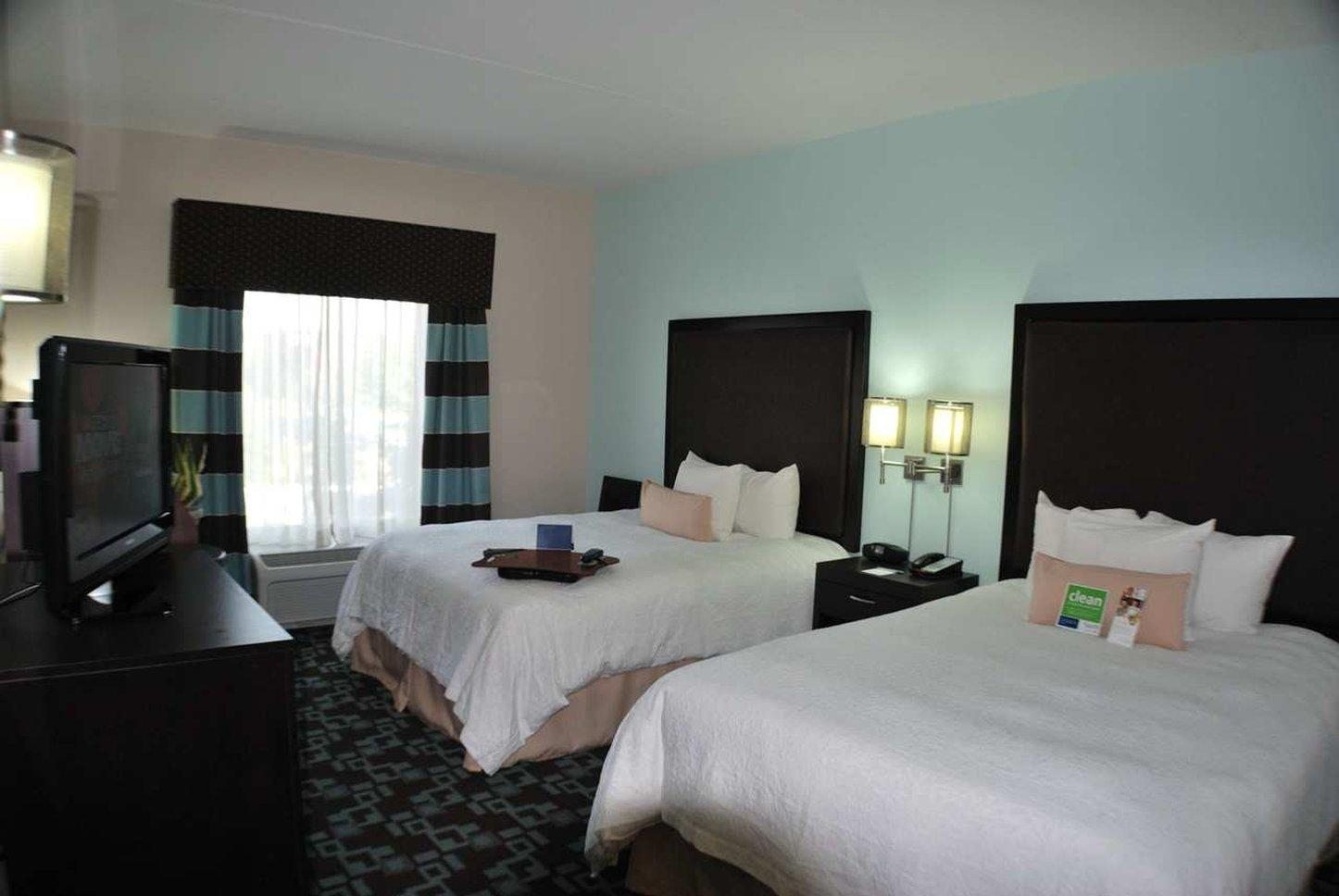 Hampton Inn & Suites Nashville @ Opryland