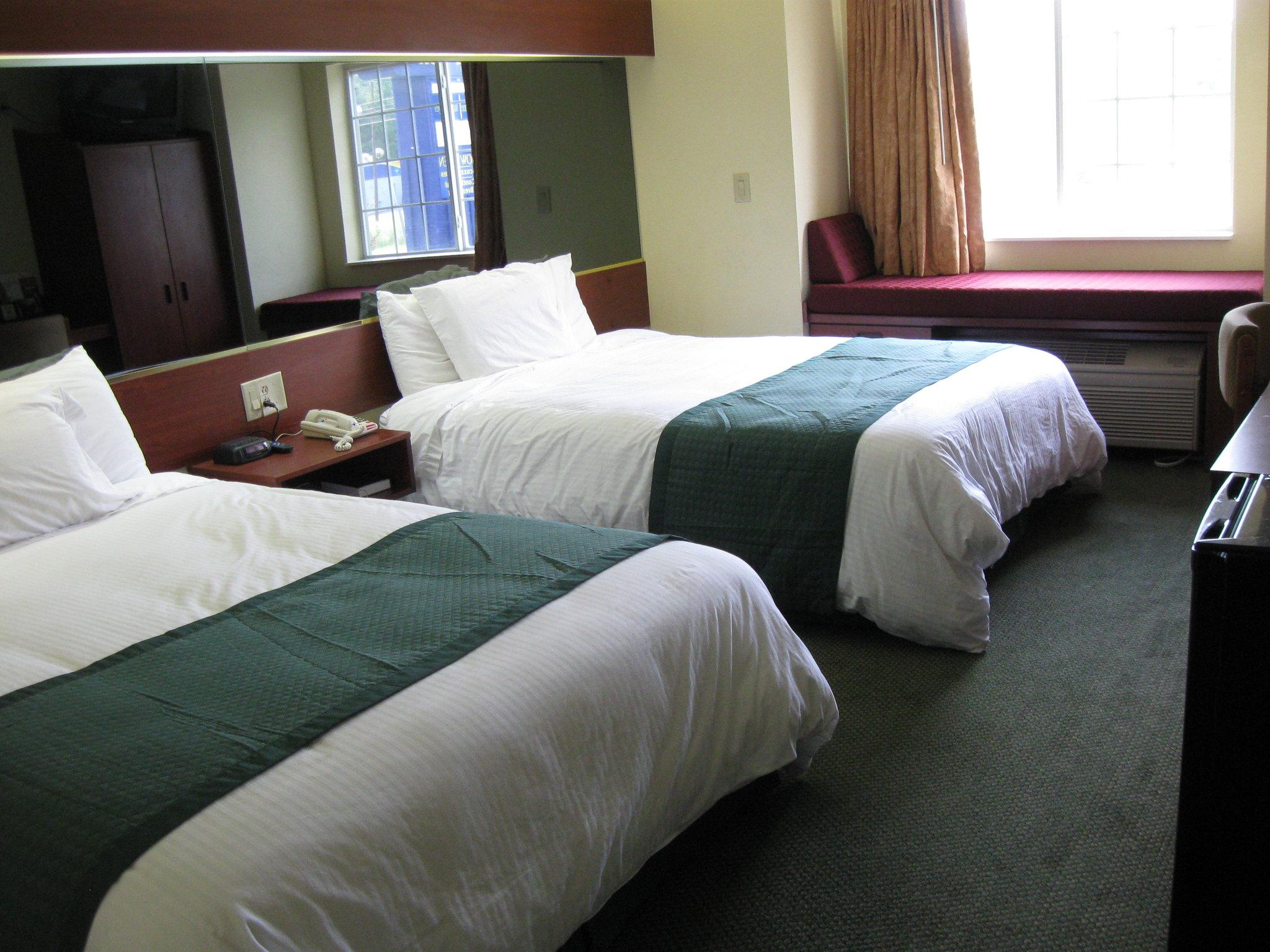 Microtel Inn & Suites by Wyndham Thomasville/High Point/Lexington