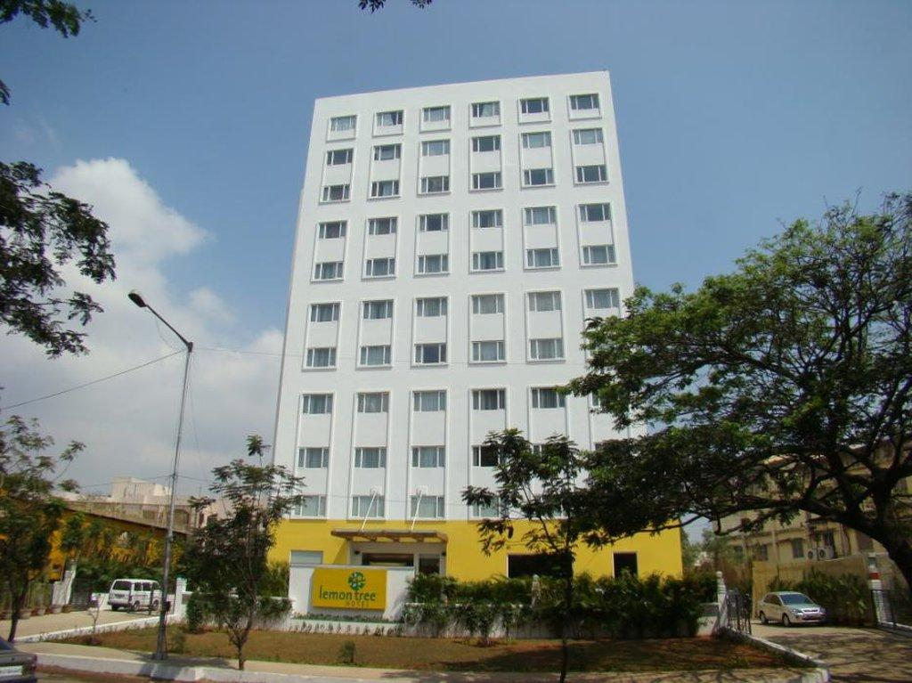 ‪Lemon Tree Hotel, Chennai‬