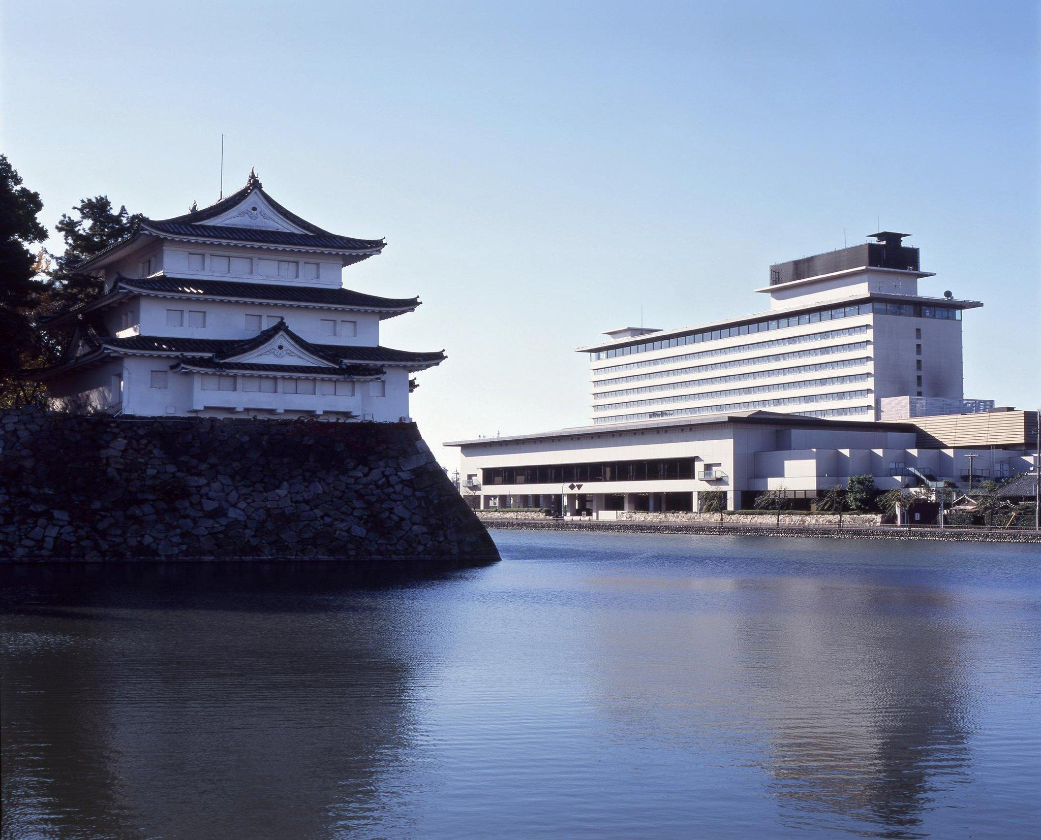 The Westin Nagoya Castle