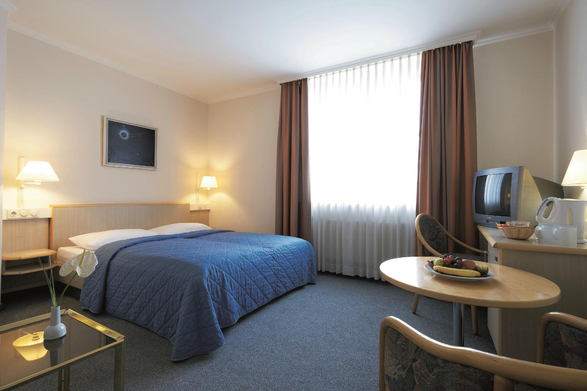 InterCityHotel Frankfurt