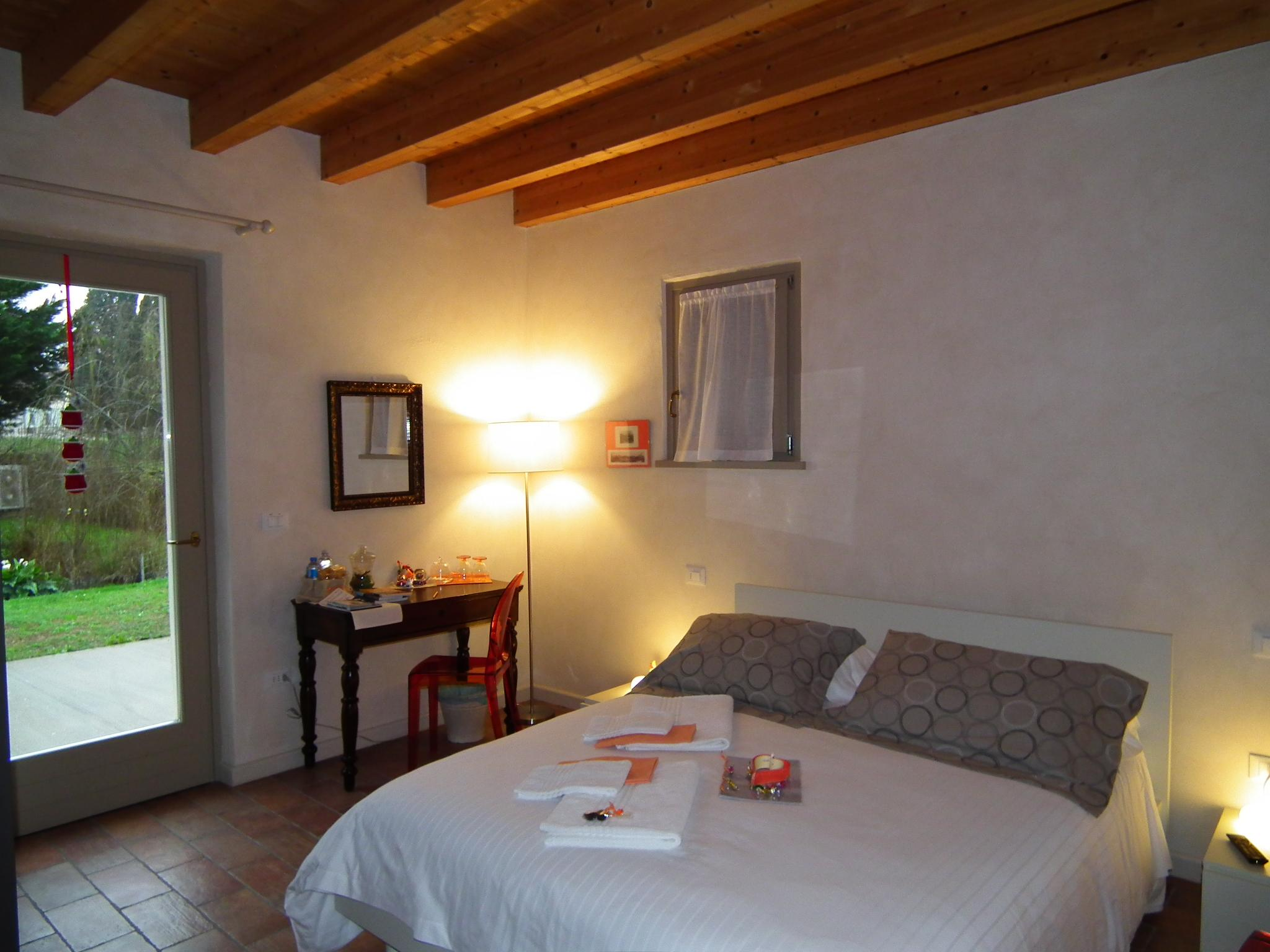 L'Isolo bed and breakfast