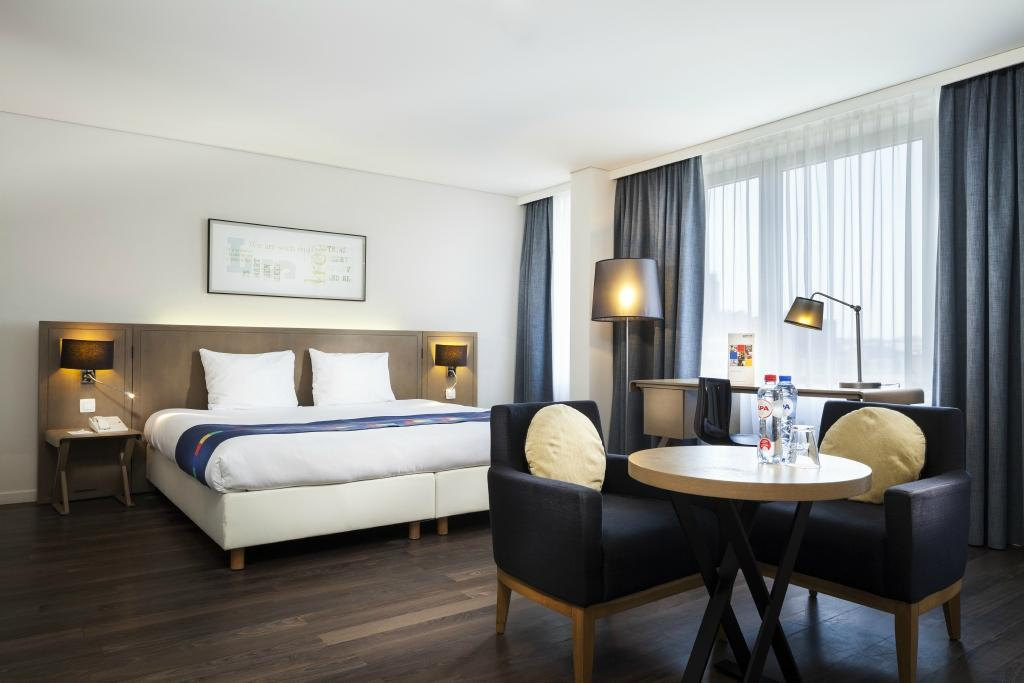 ‪Park Inn by Radisson Antwerpen‬