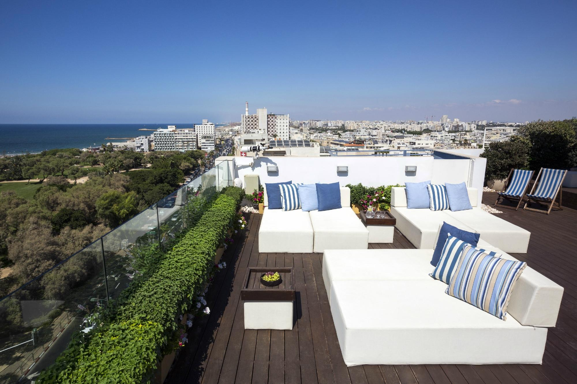 Melody Hotel   Tel Aviv - an Atlas Boutique Hotel