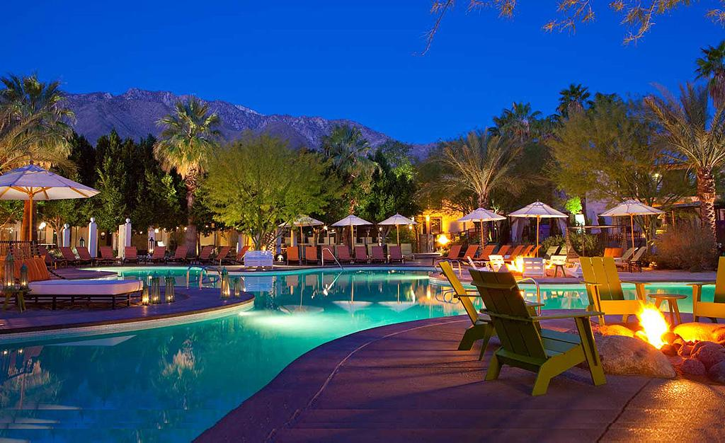 Spa resort casino palm springs indian canyon drive