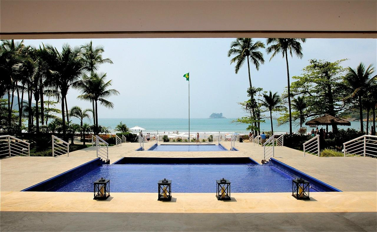 Sofitel Guarujá Jequitimar