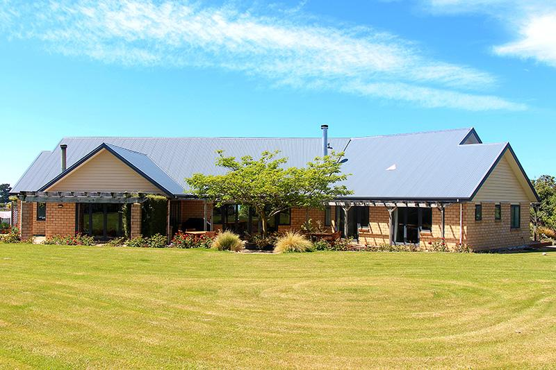 Awatea Country Bed & Breakfast