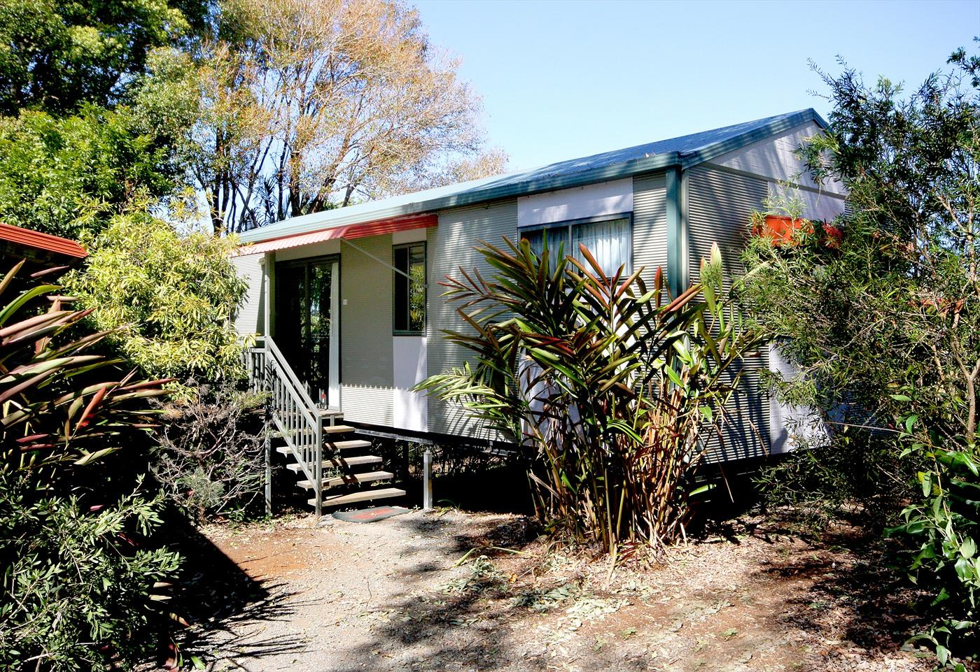 Lilyponds Holiday Park Mapleton