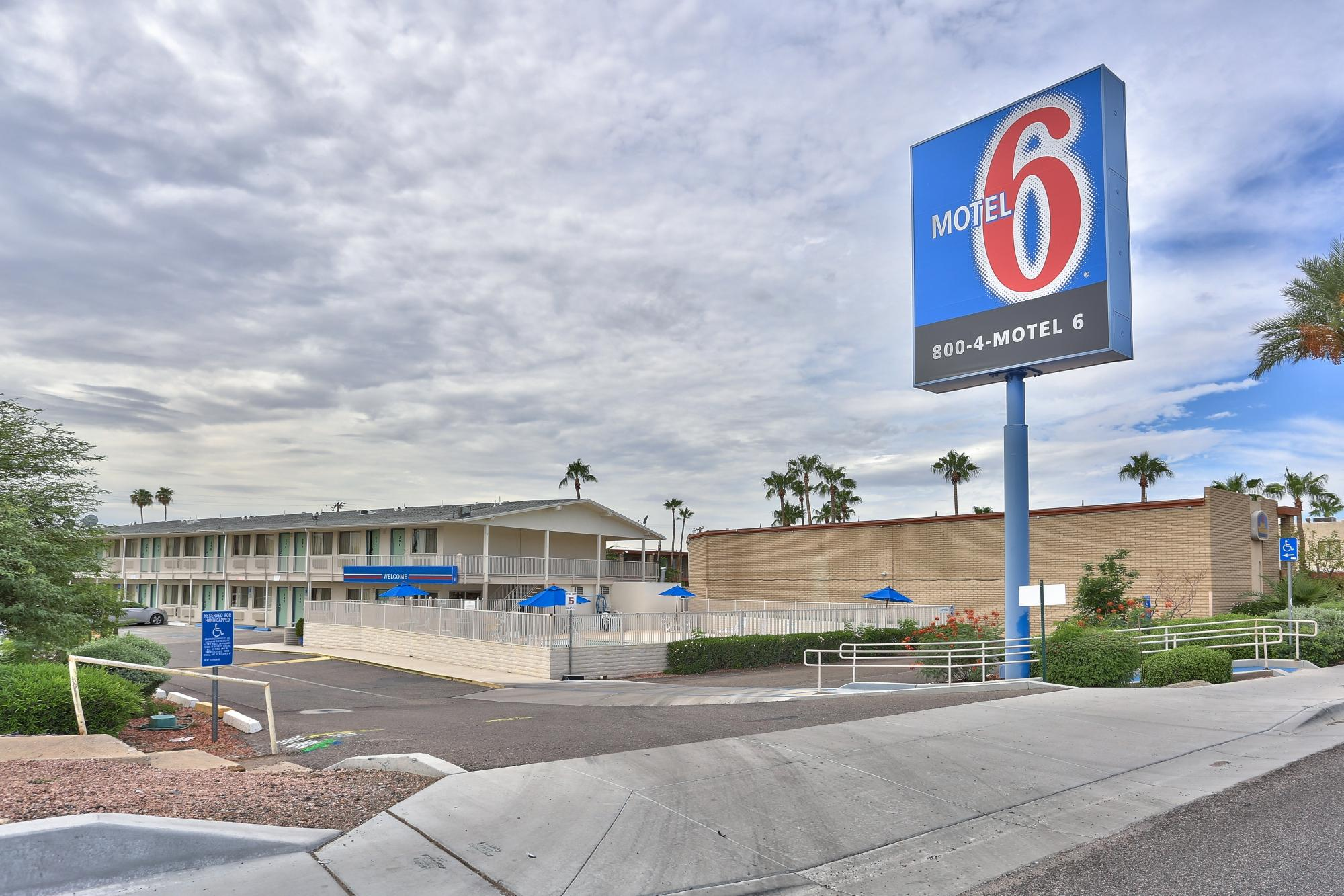 Motel 6 Sun City - Youngtown