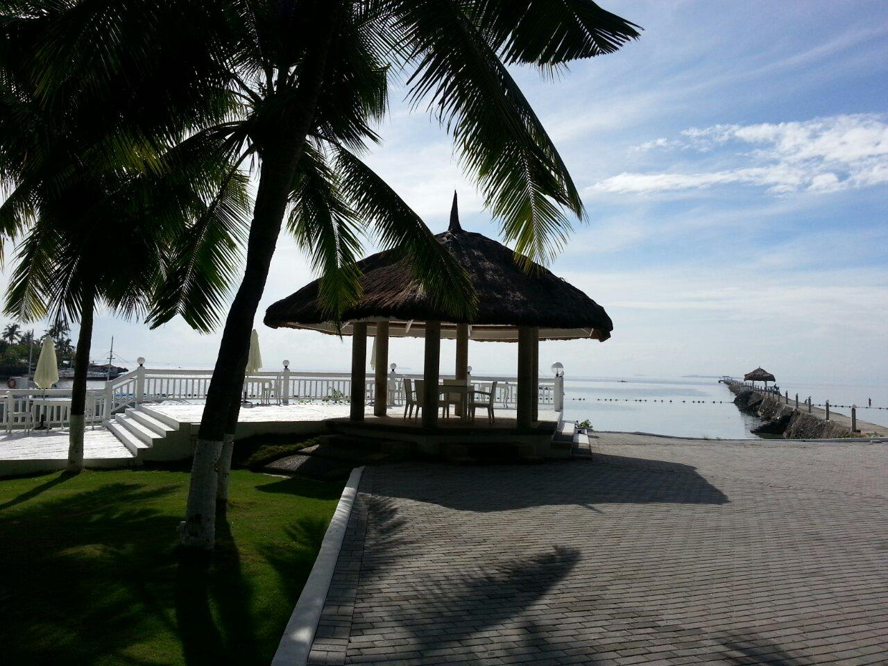 Pacific Cebu Resort