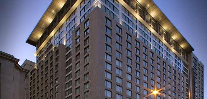 Embassy Suites by Hilton Montreal