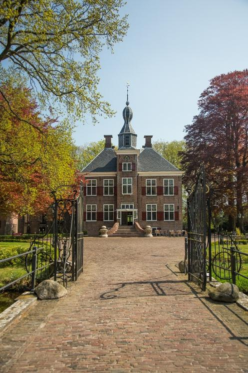 Kasteel de Essenburgh - Hampshire Classic