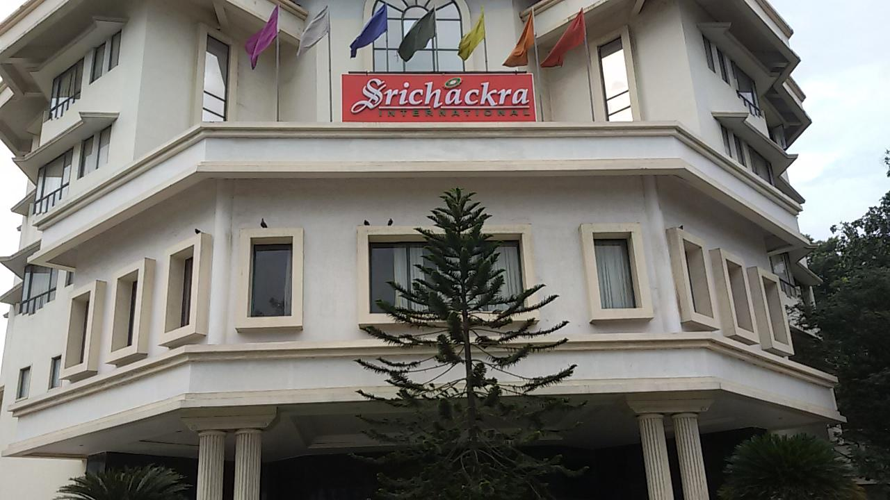 Sri Chackra International