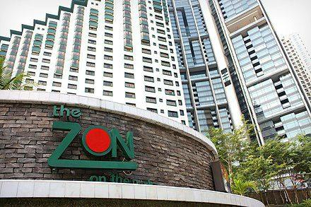 ‪ZON All Suites Residences‬