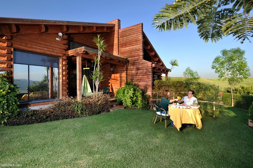 Ein Harod Country Suites & Guesthouse