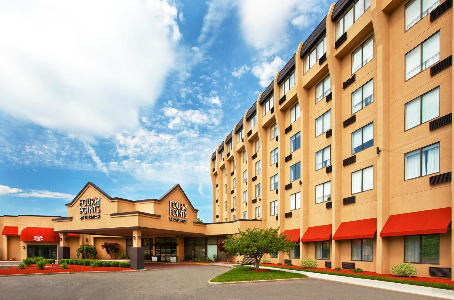 Four Points by Sheraton Meriden