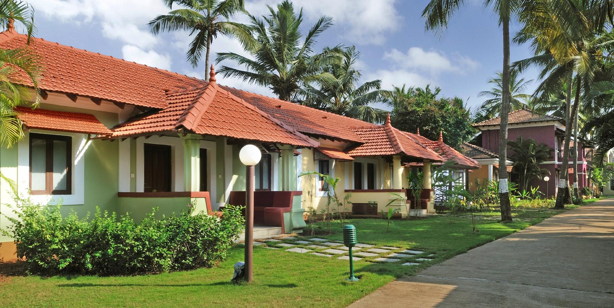 Devaaya Ayurveda Retreat