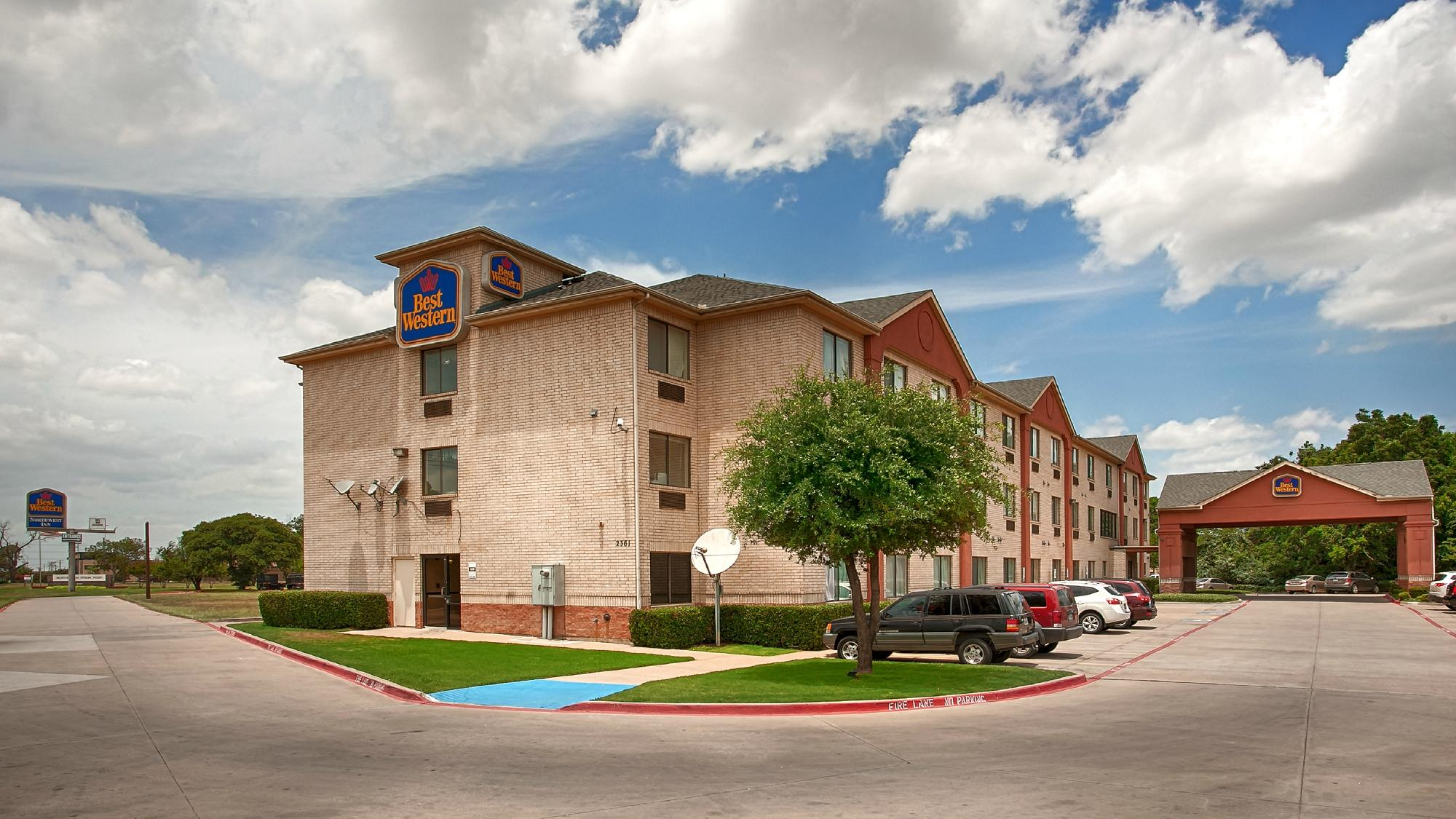 BEST WESTERN Northwest Inn