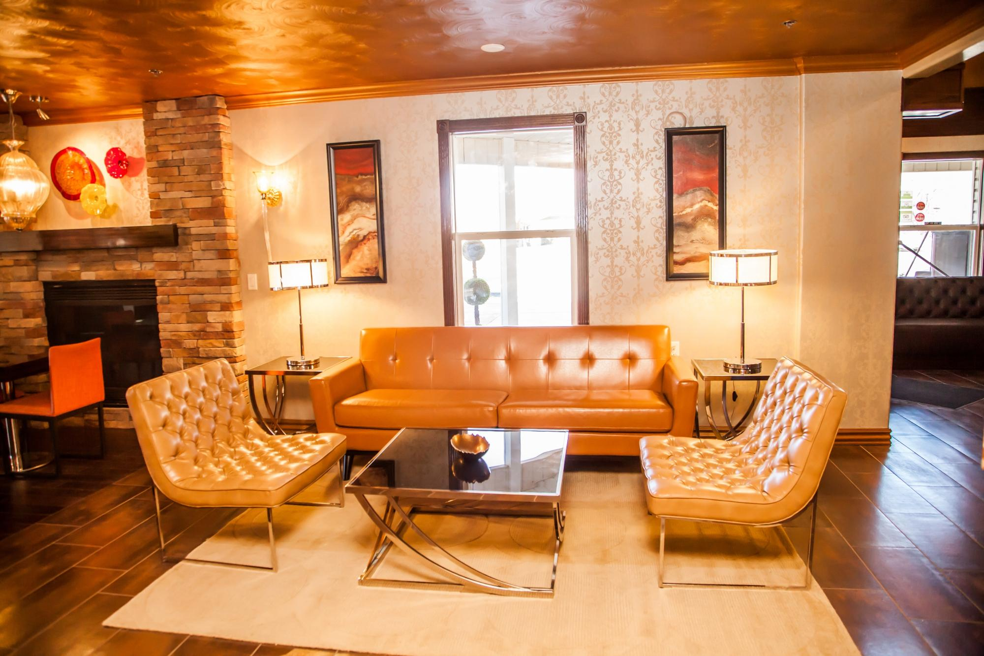 Canyons Boutique Hotel - A Canyons Collection Property