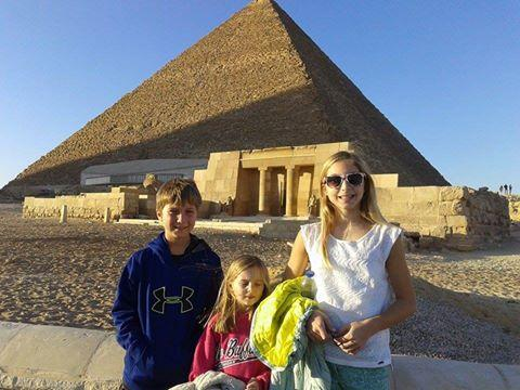Pyramids Land Private Tours