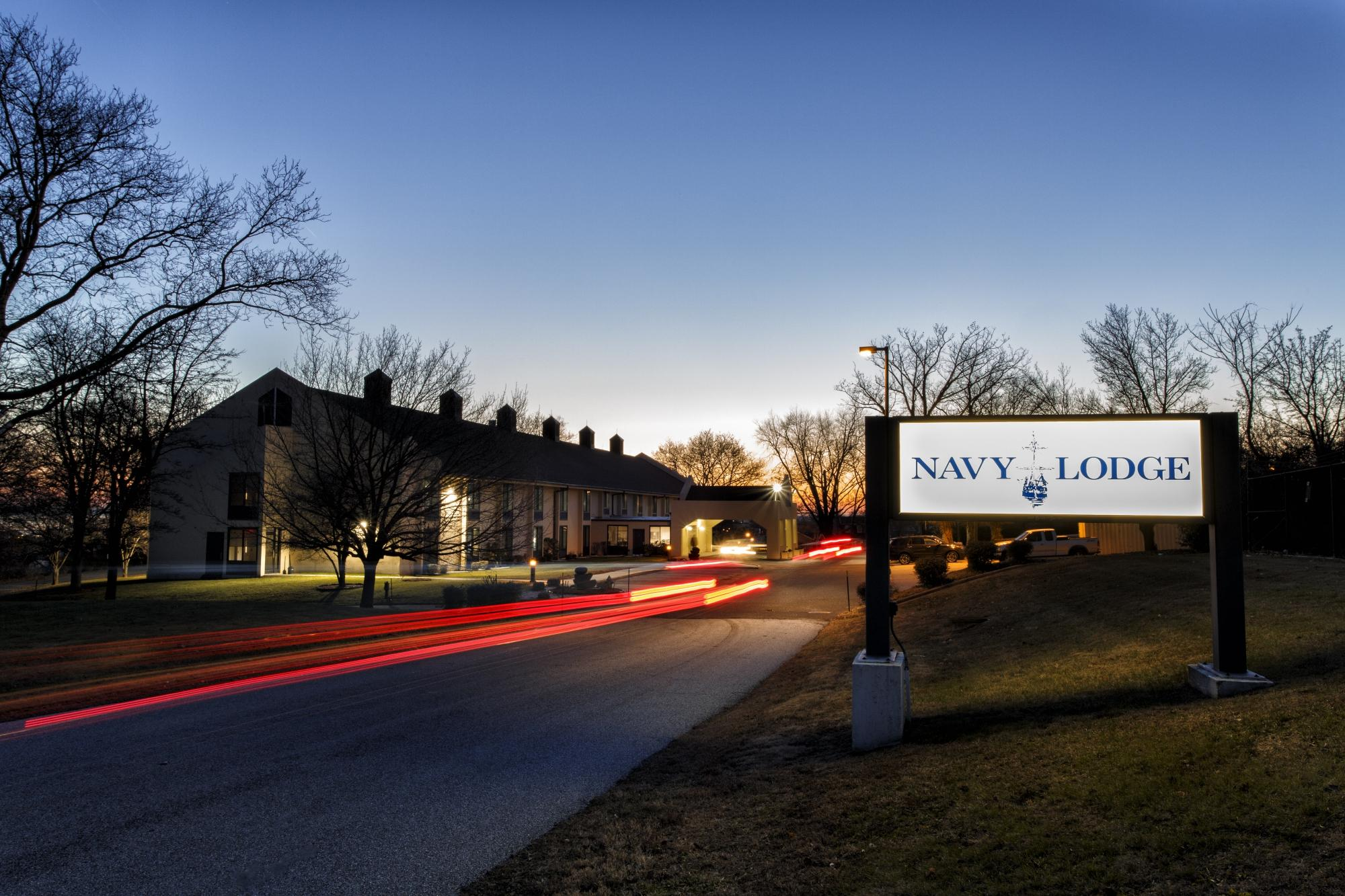 Navy Lodge New York