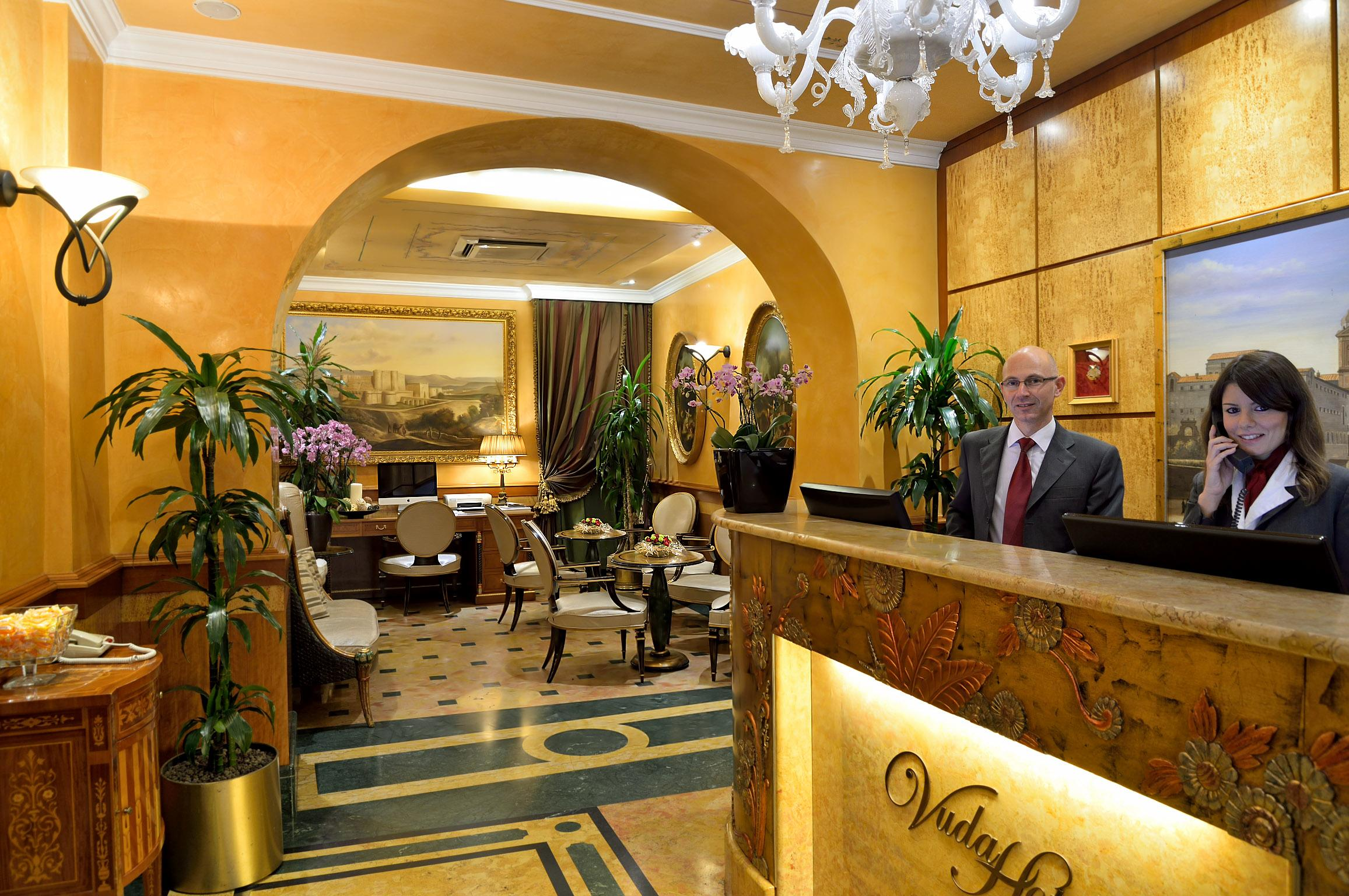 Homs Hotel