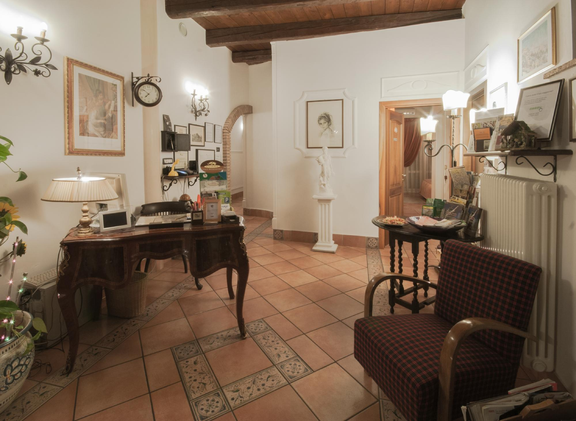 Mondo Antico Bed & Breakfast