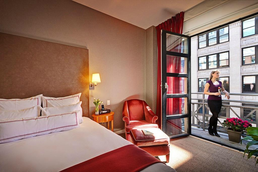 Hook up hotels in nyc