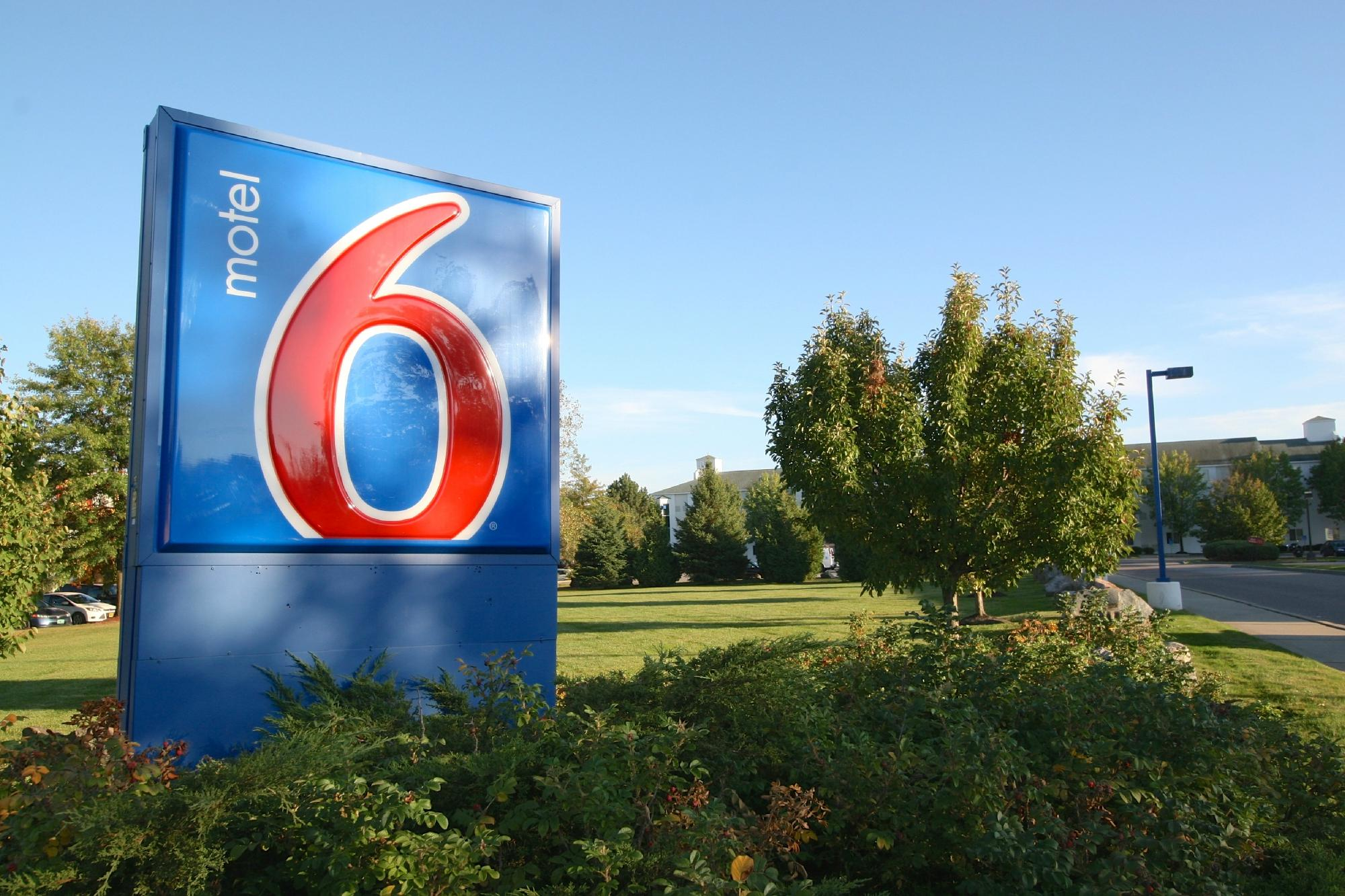 Motel 6 Burlington - Colchester