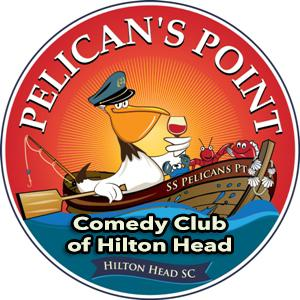 Comedy Club​ of Hilton Head