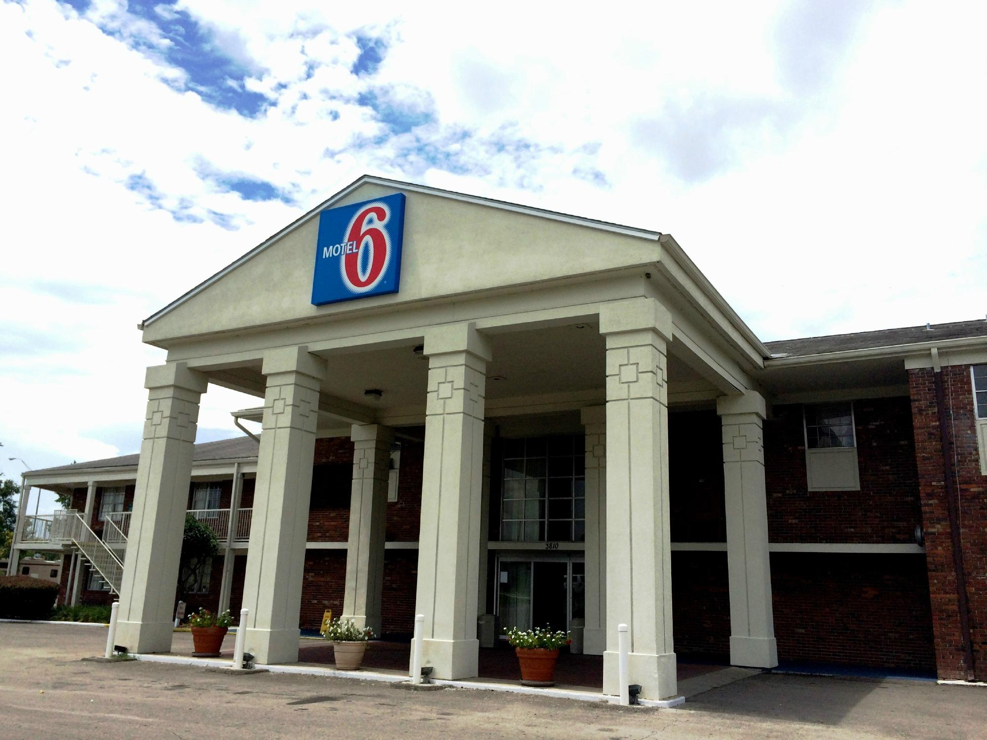 Motel 6 Ocala Conference Center