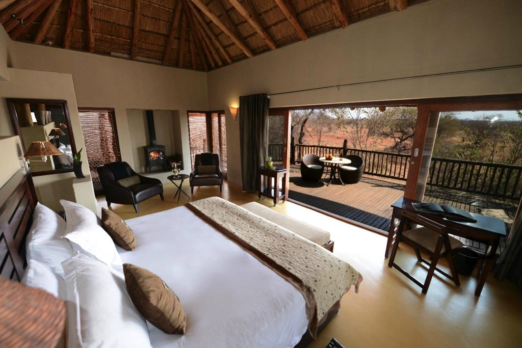 ‪Etali Safari Lodge‬