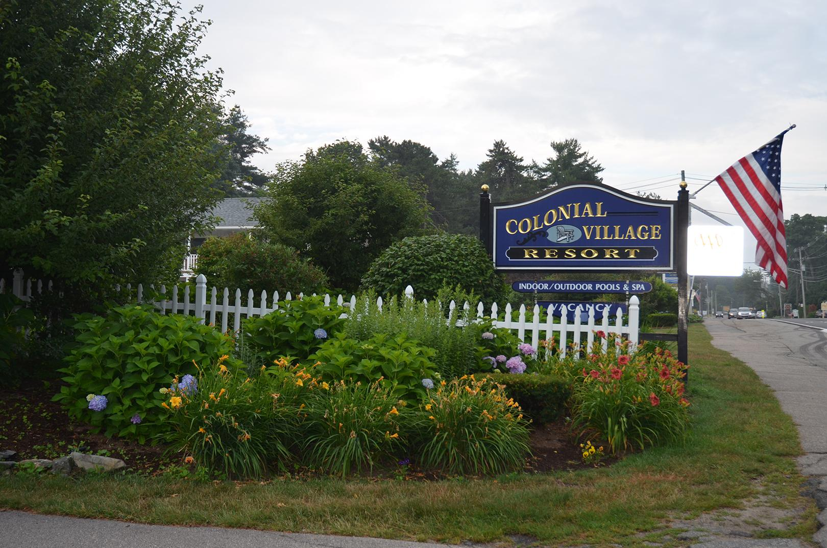 Colonial Village Resort