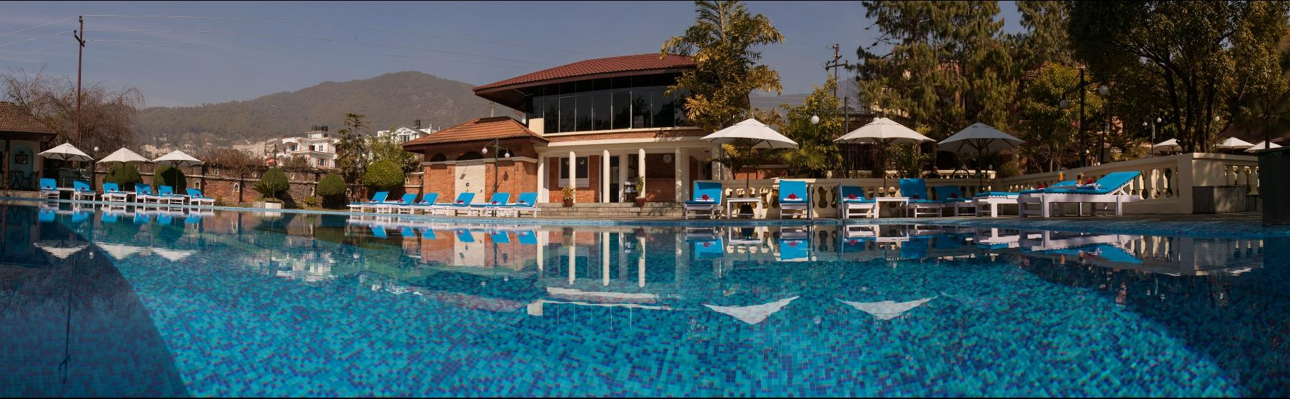 Park Village Hotel & Resort