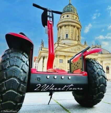 2 Wheel Tours Berlin