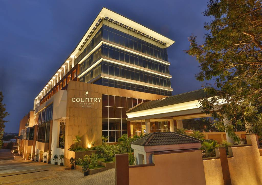 Country Inn & Suites By Carlson Mysore