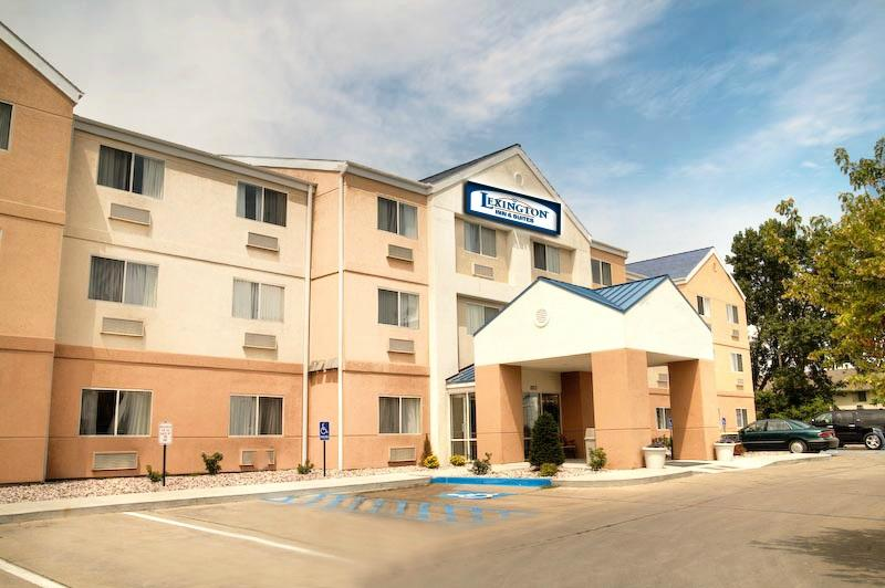 ‪Lexington Inn & Suites Ottumwa‬